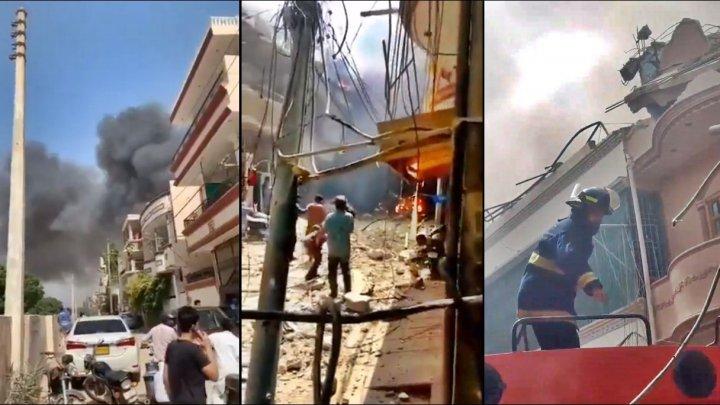 Mărturiile tulburătoare ale unui supraviețuitor al accidentului aviatic din Pakistan
