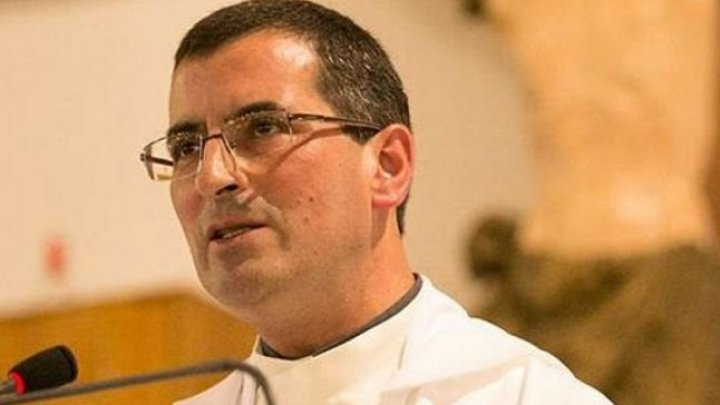 Papa Francisc a numit un nou episcop auxiliar al Arhidiecezei Romano-Catolice de Alba Iulia