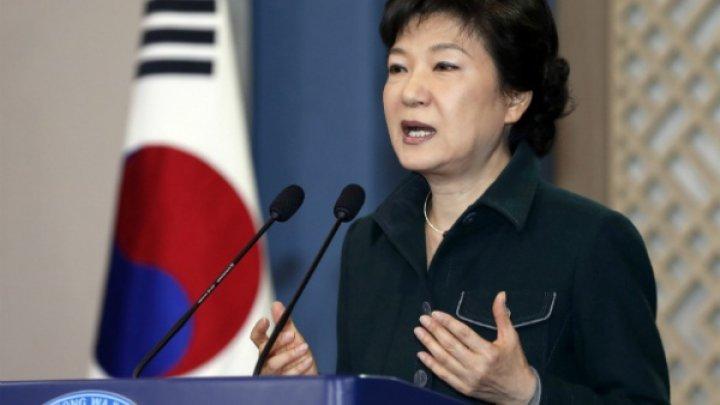 Coreea de Sud: Fosta preşedintă a ţării riscă 35 de ani de închisoare și o amendă de peste 24 de milioane de euro