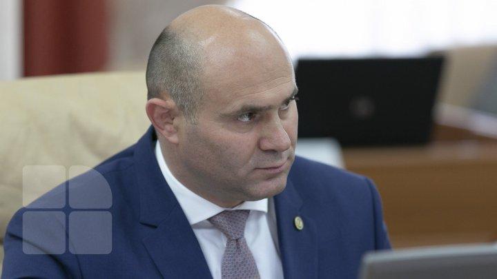EXCLUSIV. Detalii despre starea de sănătate a ministrului Voicu
