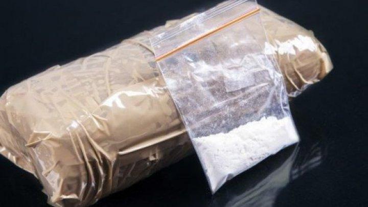 Autorităţile bulgare au confiscat peste 100 kg de heroină la graniţa cu Turcia