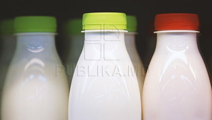50 de angajaţi ai unei farbrici de lactate din Cahul riscă să rămână fără lucru
