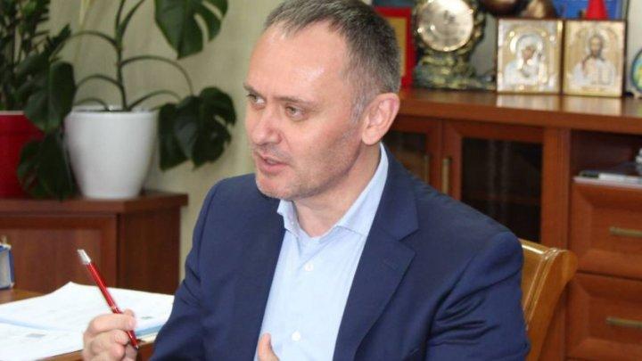 """Reacția lui Vitalie Dragancea la amenințarea Mitropoliei Moldovei: """"Este cazul să tratăm cu toții cu maximum calm această situație și așa dificilă"""""""
