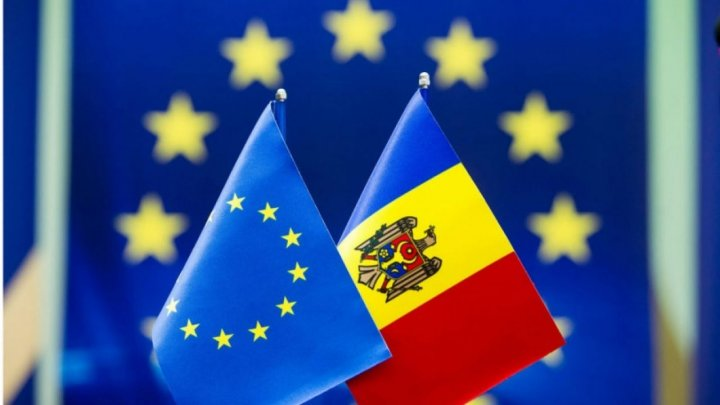 Au fost semnate decretele privind numirea a noi ambasadori în șapte țări le Uniunii Europene