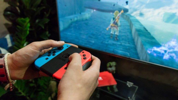 Vânzările de console de jocuri au depăşit aşteptările în contextul pandemiei