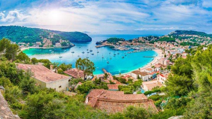 Insula Mallorca se pregătește să primească turiști europeni