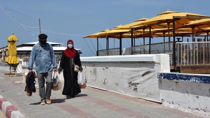 Tunisia a raportat, pentru prima oară de la începutul lunii martie, zero cazuri de COVID-19