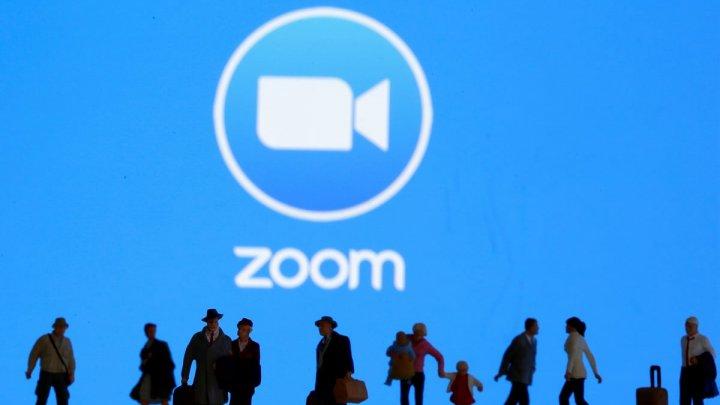 Zoom implementează un sistem funcțional de criptare end-to-end pentru apelurile video