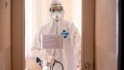 Gripa sezonieră ar putea fi o adevărată provocare pentru medicii moldoveni în plină pandemie de COVID-19