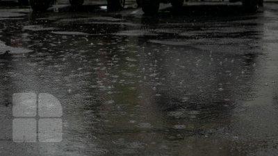Cod galben de vreme instabilă. Ne așteaptă ploi puternice