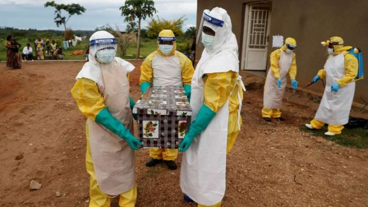 Guvernul Republicii Democratice Congo a declarat un nou focar de Ebola la Mbandaka