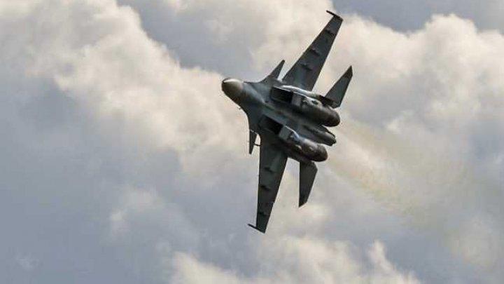 Armata rusă simulează atacuri în Marea Baltică. NATO, luată în vizor