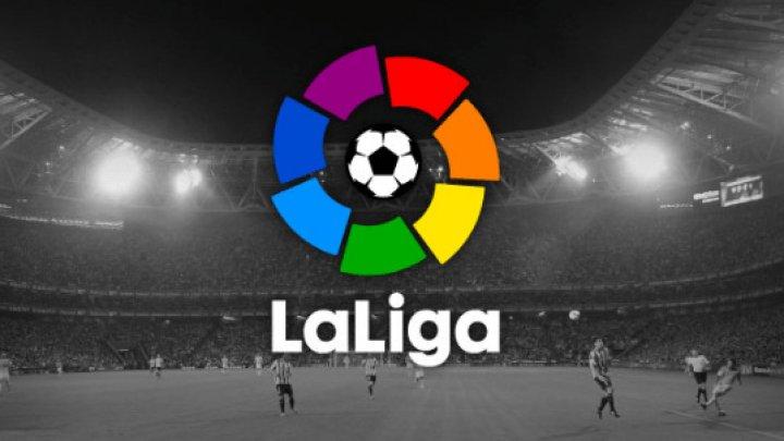 Prima divizie a campionatului de fotbal din Spania va fi reluată. A fost anunțat programul meciurilor