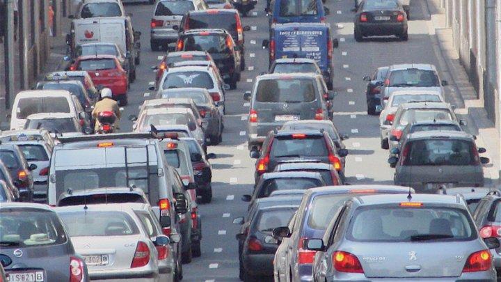 Europa, sufocată de maşini. Ţările cu cel mai mare număr de vehicule pe cap de locuitor