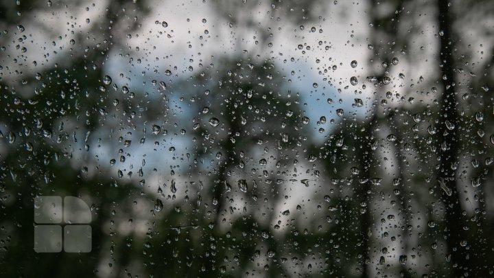 Vreme rece și ploioasă în următoarele zile. Ce maxime termice se vor înregistra