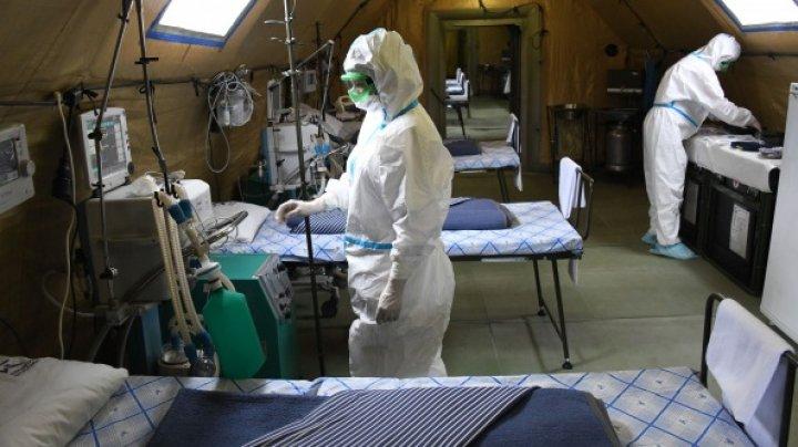 Alertă! Crește numărul de infecții cu coronavirus în Bulgaria