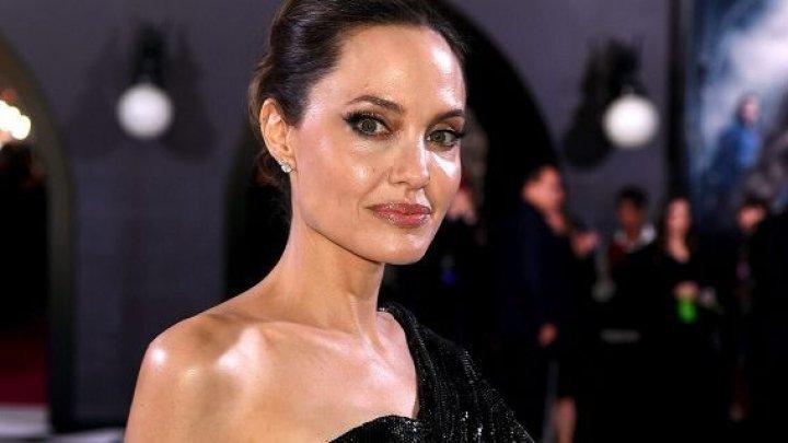 Celebra actriță de la Hollywood, Angelina Jolie, împlinește 45 de ani