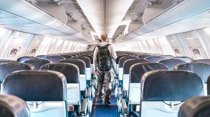 Ce putem face pentru a călători în siguranță cu avionul, în vremea pandemiei. Recomandările experților