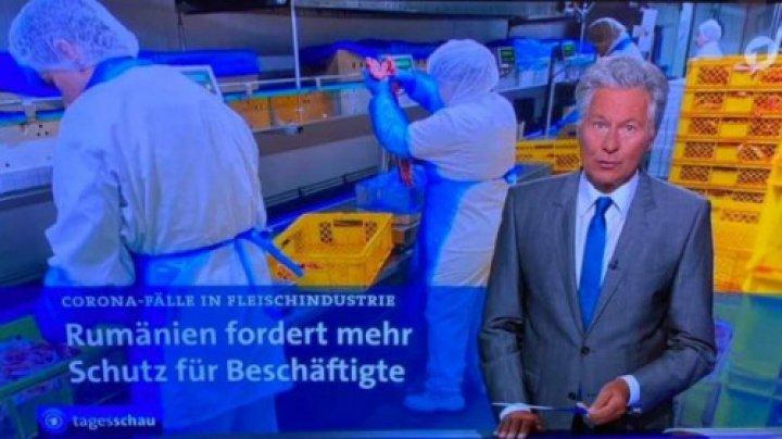 Coronavirus la încă două abatoare din Germania. Mii de angajați urmează să fie testați