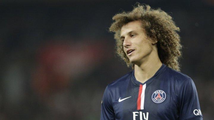 """Arsenal Londra îşi întăreşte lotul. """"Tunarii"""" i-au prelungit contractul lui David Luiz"""