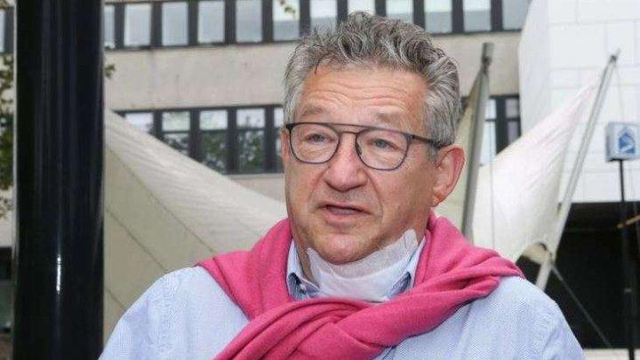 Primarul oraşului belgian Bruges, înjunghiat în gât, a declarat că îl cunoaşte pe atacator