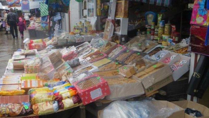 Piețele din municipiul Cahul îşi sistează din nou activitatea, iar Paștele Blajinilor se contramandează