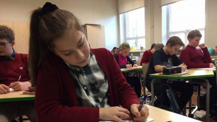 Focar de COVID-19 la o școală din Germania. Cinci copii infectați cu noul coronavirus
