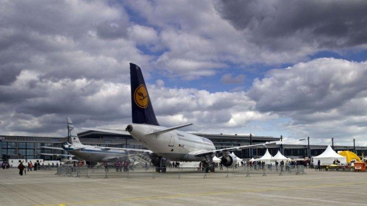 Germania ridică restricţiile de călătorie pentru Uniunea Europeană
