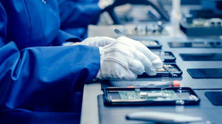 Peste 13.000 de smartphone-uri produse de o companie chineză au același număr IMEI