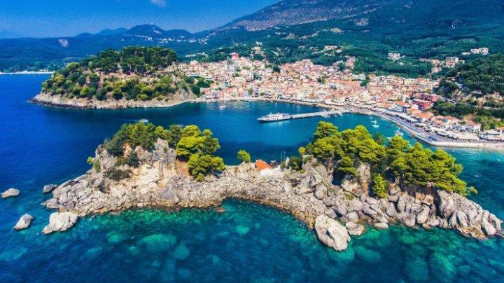 Condițiile în care cetățenii români pot merge în vacanță în Grecia, din 16 aprilie