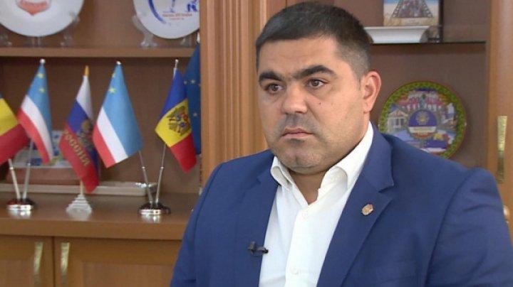 Președintele Adunării Populare a autonomiei găgăuze, Vladimir Kîssa, a fost testat pozitiv cu COVID-19