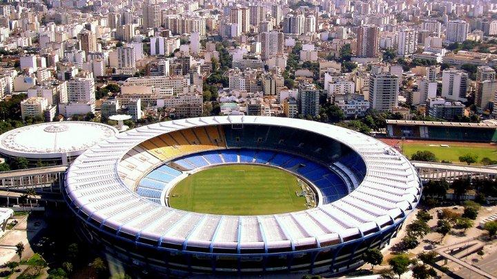Rio de Janeiro are undă verde la reluarea campionatului Carioca