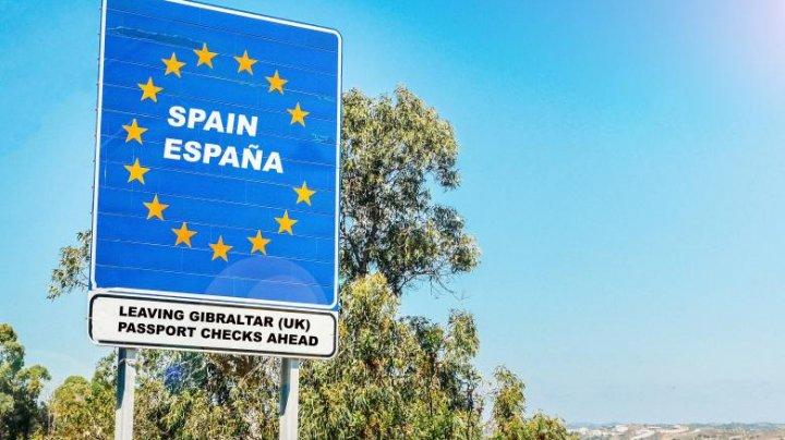 Spania îşi redeschide graniţele din 21 iunie pentru Spaţiul Schengen, mai puțin pentru Portugalia