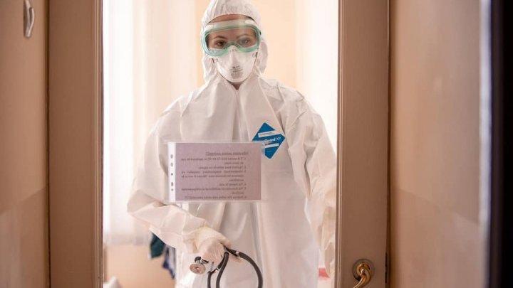 MEDICII IMPLORĂ toţi moldovenii să DONEZE SÂNGE pentru a-i salva pe bolnavii de COVID-19