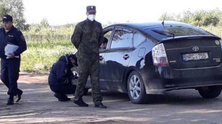 Un locuitor al satului Cocieri a fost reţinut de paramilitarii transnistreni