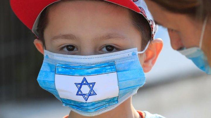Israel: 217 studenți și profesori din 31 de instituții de învățământ, diagnosticați cu coronavirus