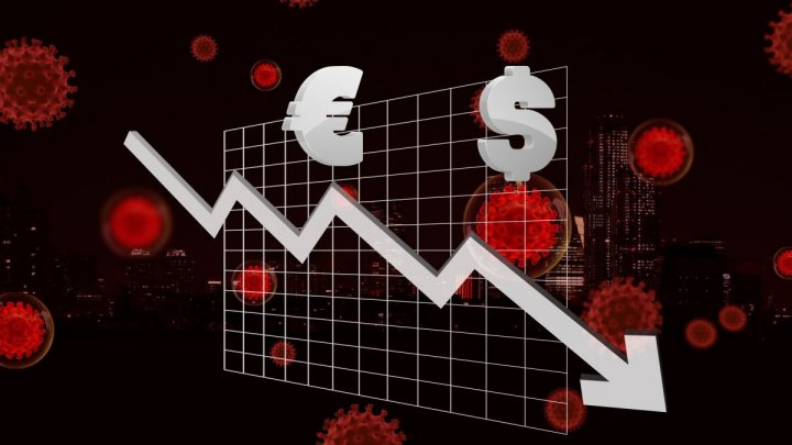 Economia zonei euro a suferit o recesiune dublă
