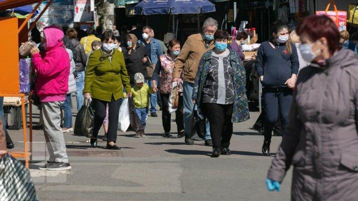 Relaxarea care ne ţine încordaţi. Moldova pare să piardă lupta cu COVID-19