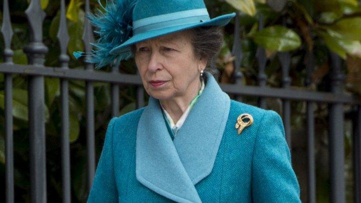 Prinţesa Anne a Marii Britanii, ameninţată cu moartea. Ce învinuiri i se aduc