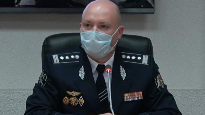 De Paştele Blajinilor, ordinea publică va fi supravegheată de circa 3000 de angajaţi ai MAI