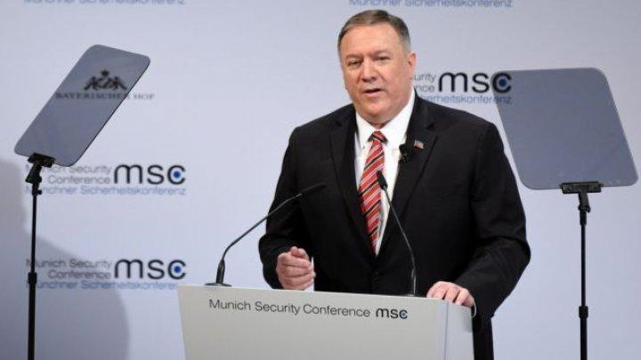 Statele Unite îşi îndeamnă aliaţii să finanţeze lupta împotriva Statului Islamic în pofida crizei economice cauzate de Covid-19