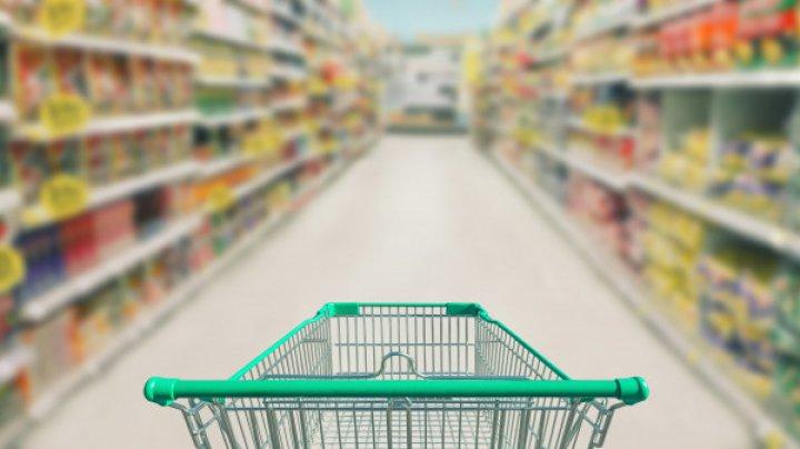 În două supermarketuri din Germania au fost descoperite băuturi care conțineau o substanţă toxică mortală