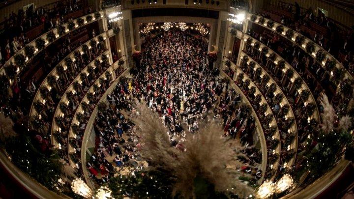 Opera de Stat din Viena se redeschide. Câți spectatori pot asista