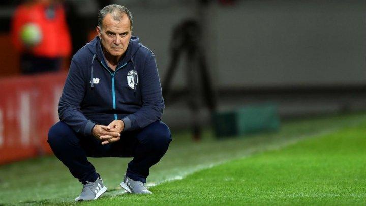 Leeds United scurtează viitorul. Clubul îi oferă un nou contract lui Marcelo Bielsa