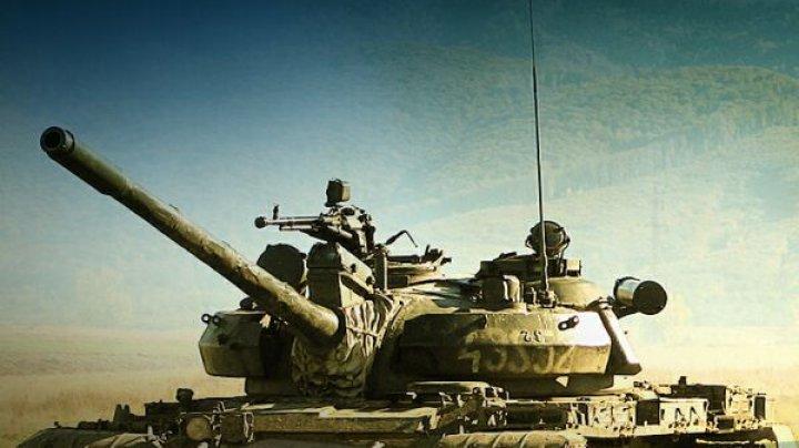 Azerbaidjan şi Armenia se acuză reciproc de un atac la frontieră