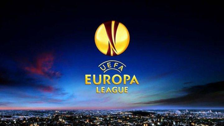 Motivaţie pentru Epureanu: Manchester United este posibilul adversar al clubului Istanbul Başakşehir