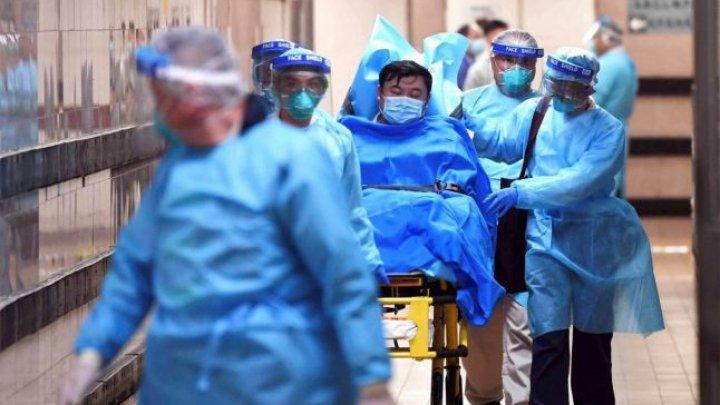 Pandemia de COVID-19. Un nou record de infectări pentru 24 de ore în SUA