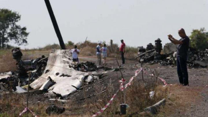 Olanda dă în judecată Rusia la CEDO pentru rolul său în doborârea cursei MH17