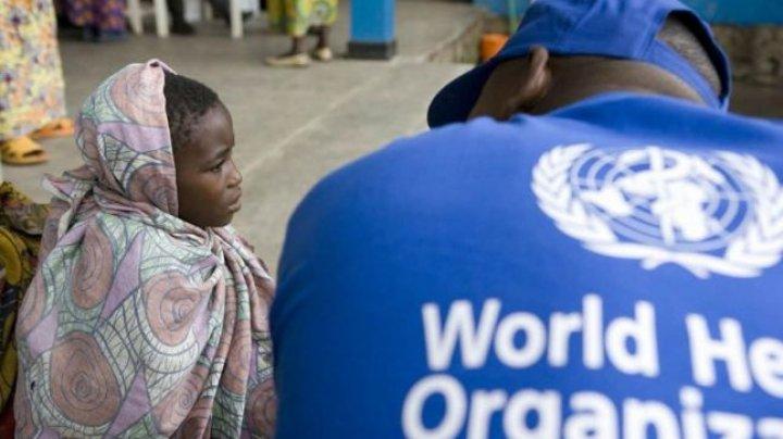 OMS, avertisment cu privire la situaţia epidemiei din Africa: Trebuie să luăm în serios ce se întâmplă