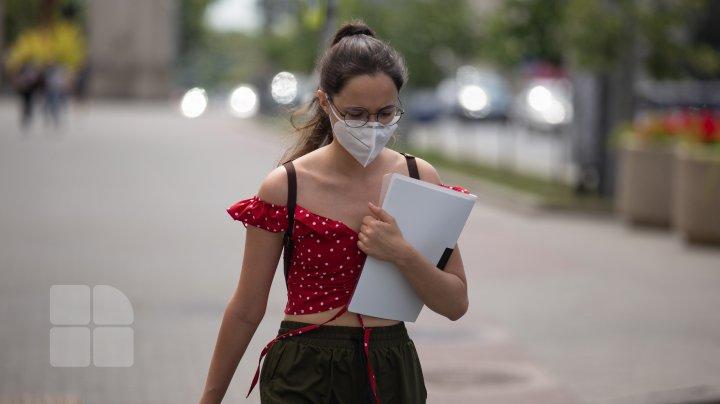OMS: Anotimpurile nu par să aibă impact asupra modului în care evoluează pandemia de coronavirus